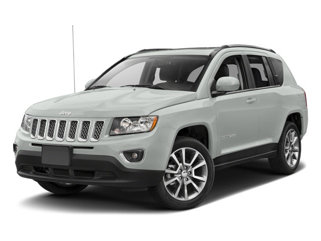 2016 Jeep Comp Eysville Md Baltimore Area 1c4njdeb7gd798732