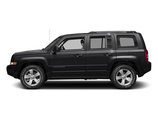 2017 Jeep Patriot High Alude In Eysville Md Don White S Timonium Chrysler Dodge