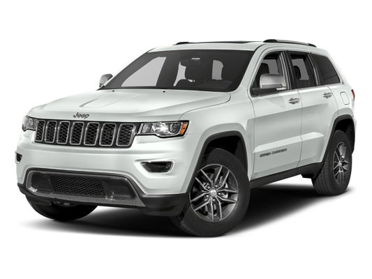 2017 Jeep Grand Cherokee Limited In Eysville Md Don White S Timonium Chrysler Dodge