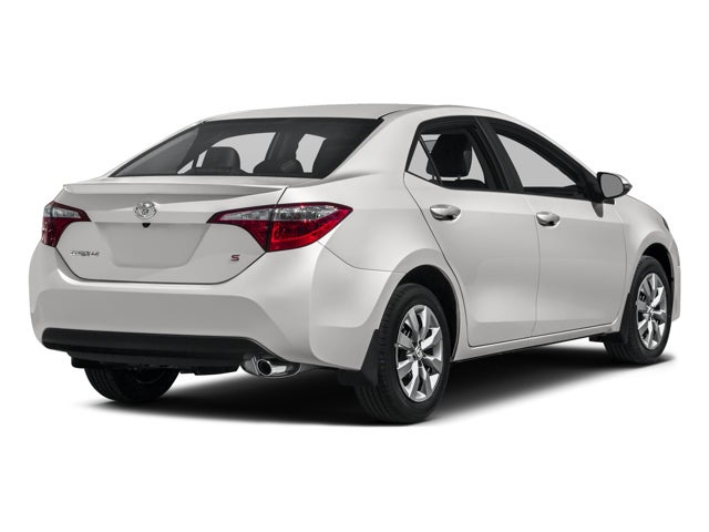 2016 Toyota Corolla S Plus In Eysville Md Don White Timonium Chrysler Dodge Jeep