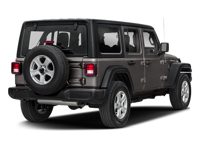 2018 Jeep Wrangler Unlimited Cockeysville Md Owings Mills