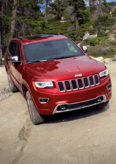 Don White's Jeep Reviews the Jeep Grand Cherokee | Don