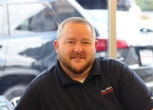 Meet our Staff | Don White's CDJR | Cockeysville, MD
